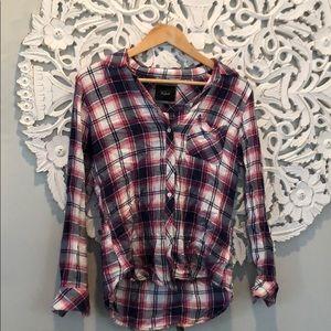 Rails Women's Flannel Shirt